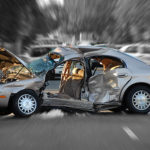What are the most common reasons for car accidents in Corpus Christi area?