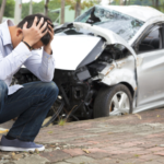 What to do after a car crash?